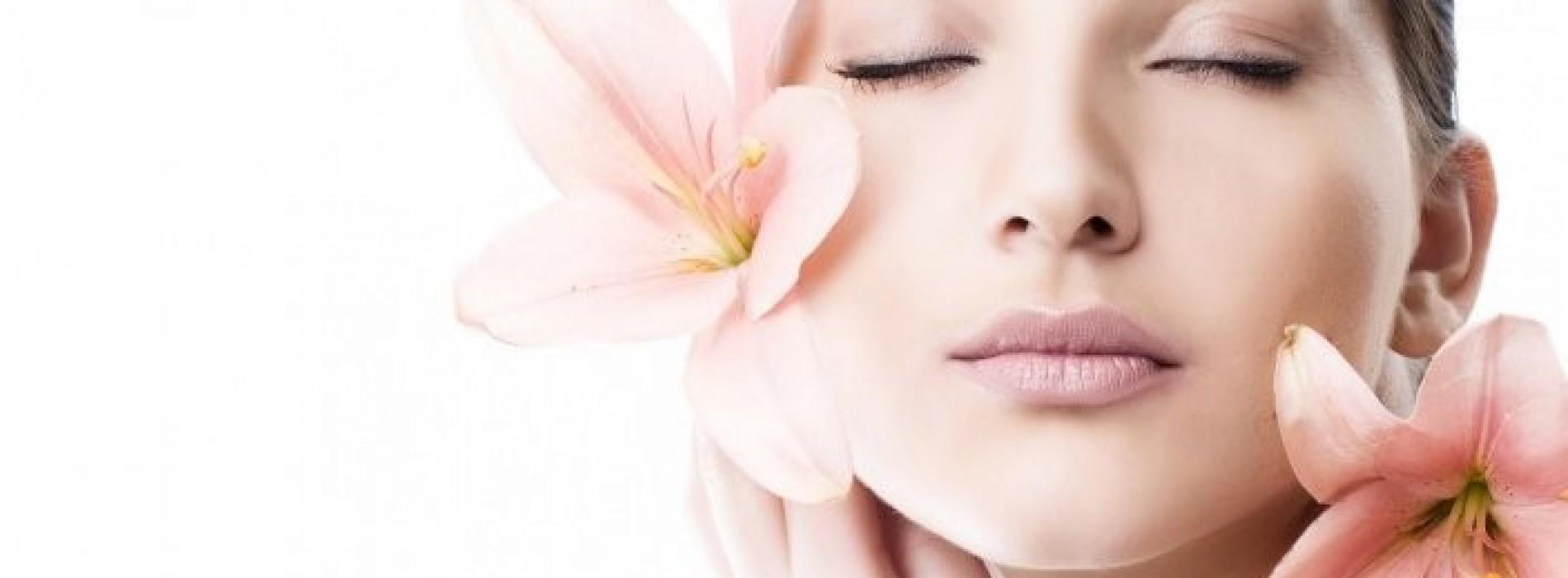 Dermatologia estetyczna – zabiegi
