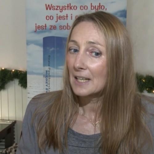 Beata Pawlikowska wyrusza w podróż do Paragwaju