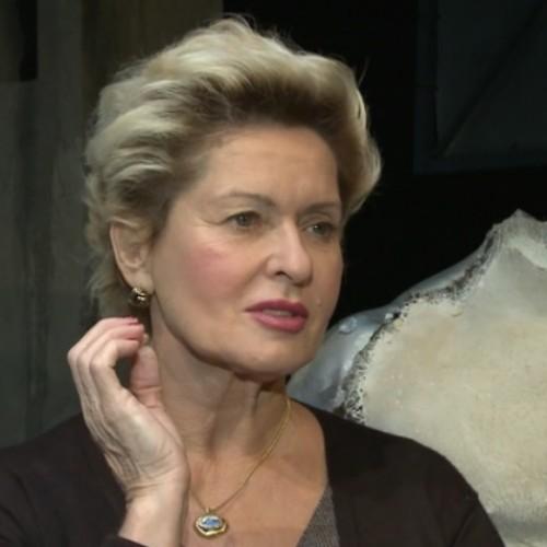 """Ewa Kasprzyk: do dziś nie zapłacono mi za rolę w filmie """"Kobiety bez wstydu"""""""