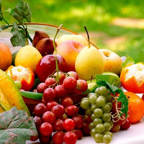 Zgodnie z nowymi zaleceniami żywieniowców owoce i warzywa powinny stanowić połowę codziennego menu