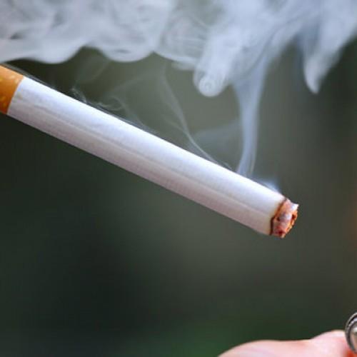 Dzieci i wnuki palaczy obciążone genetycznie
