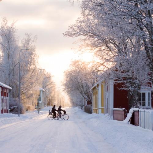 Przy wyborze miejsca na zimowy wypoczynek należy sprawdzić dostosowanie ośrodka wypoczynkowego do rodzin z dziećmi