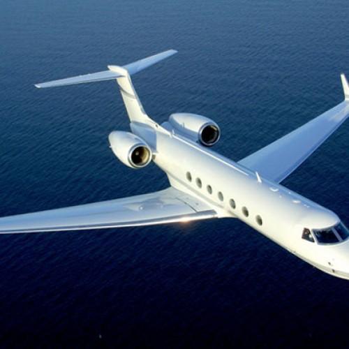 Przybywa klientów powietrznych taksówek. Nie są to tylko loty biznesowe