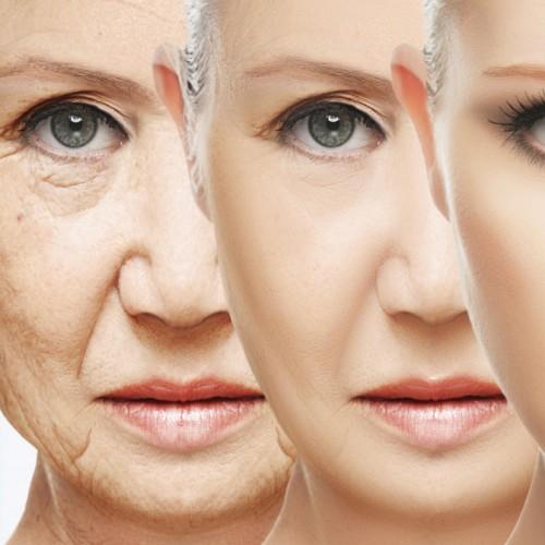 Medycyna estetyczna nie rozwiąże problemu starzenia się