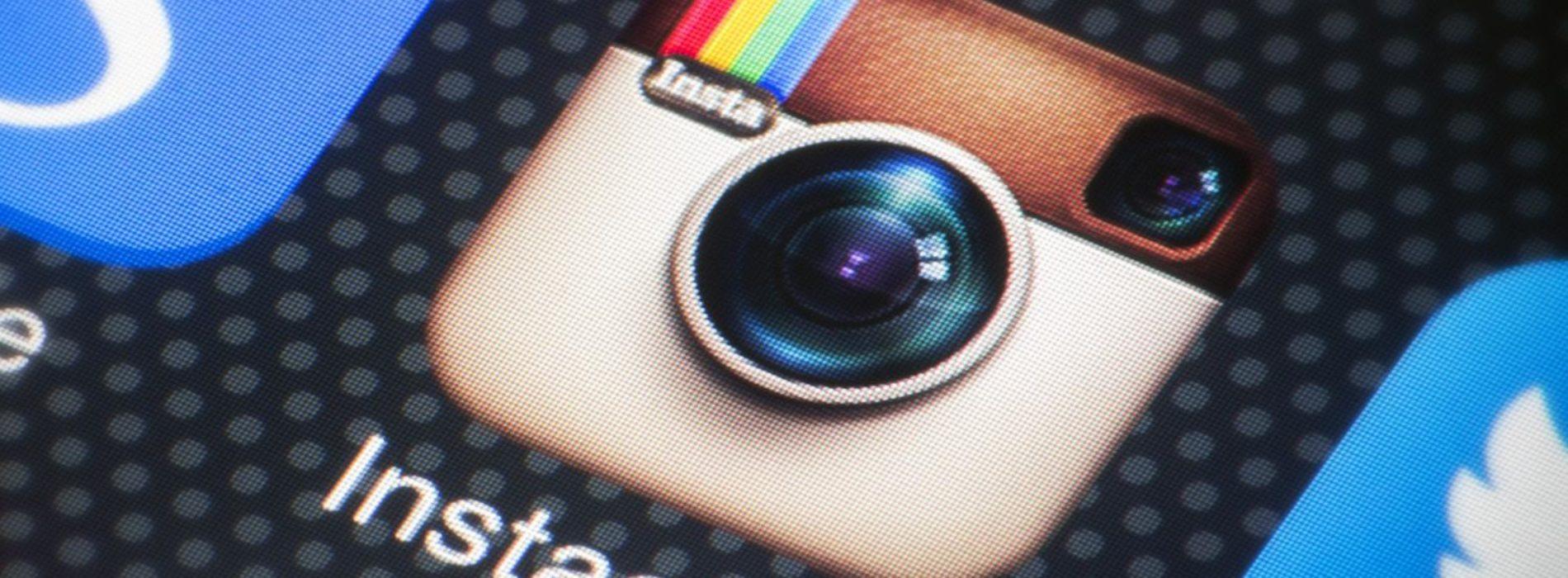 Czasem chciałabym zniknąć, zapomnieć o Instagramie. Ale to źle wpłynęłoby moją karierę