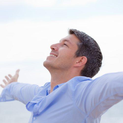 10 proc. mężczyzn cierpi z powodu zaburzeń erekcji. Tylko nieliczni podejmują leczenie