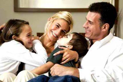 Polacy chcieliby mieć więcej czasu dla rodziny i na realizowanie swoich pasji