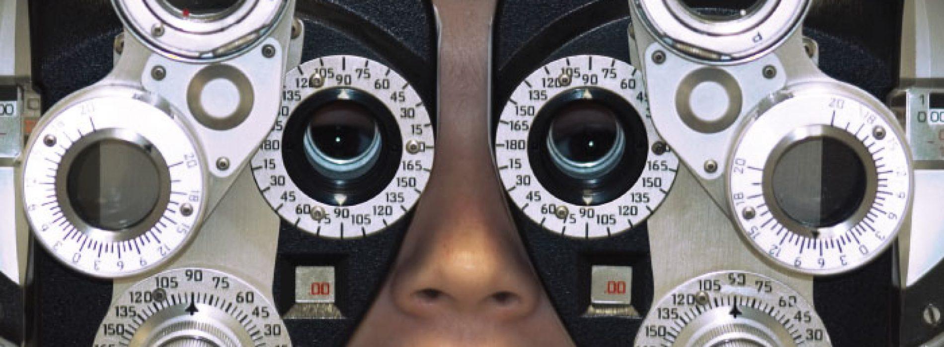 Jak leczyć wady wzroku?