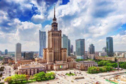 Smog jest problemem dla ponad 92 proc. Polaków. Większość z nich stara się nie wychodzić z domu