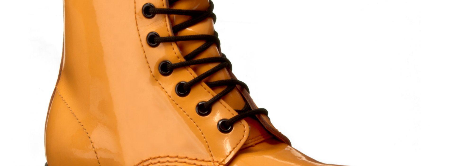 Martensy – ponadczasowe buty dla każdego