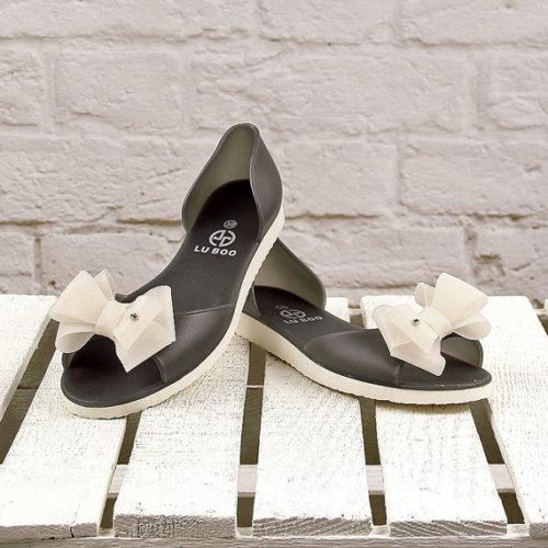 Lordsy czy baleriny – jakie buty najlepsze na wiosnę?
