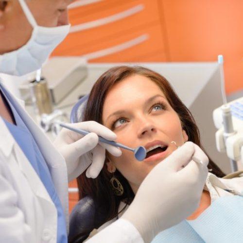Brak zęba – czy jest groźny?