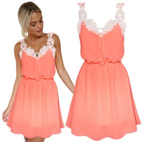 Szykowne i zmysłowe. Przegląd najpiękniejszych sukienek na lato