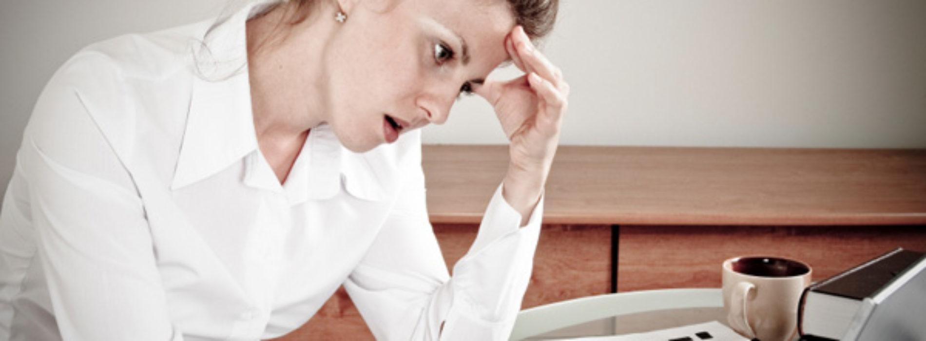 Nerwica lękowa – jak sobie pomóc