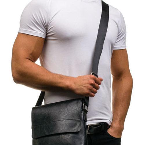 Modne torby męskie