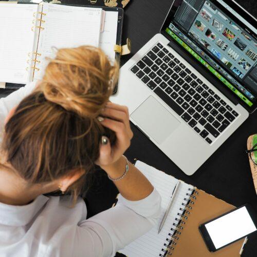 Uzależnienie od komputera – objawy, skutki i leczenie
