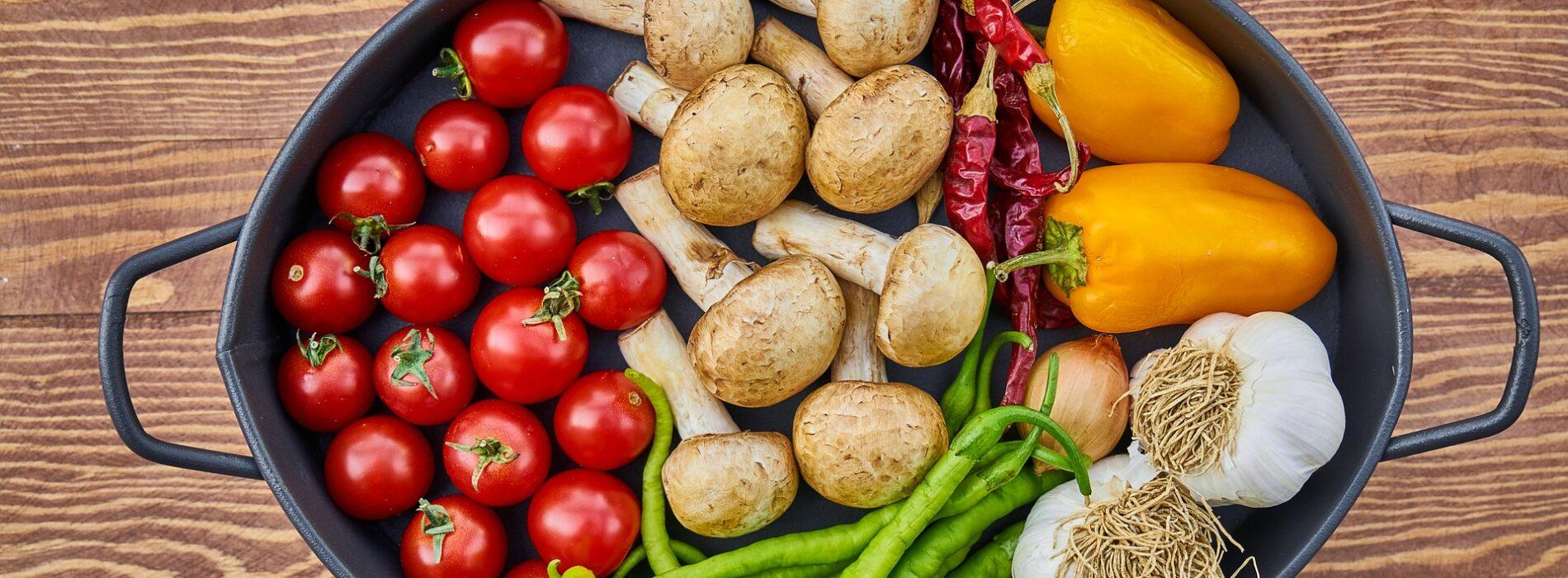 Jakie jest znaczenie zdrowego odżywiania dla zdrowia?
